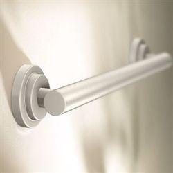 Iso Grab Bar Brushed Nickel Yg0712bn 12 Inch X 1 14 Bathroom
