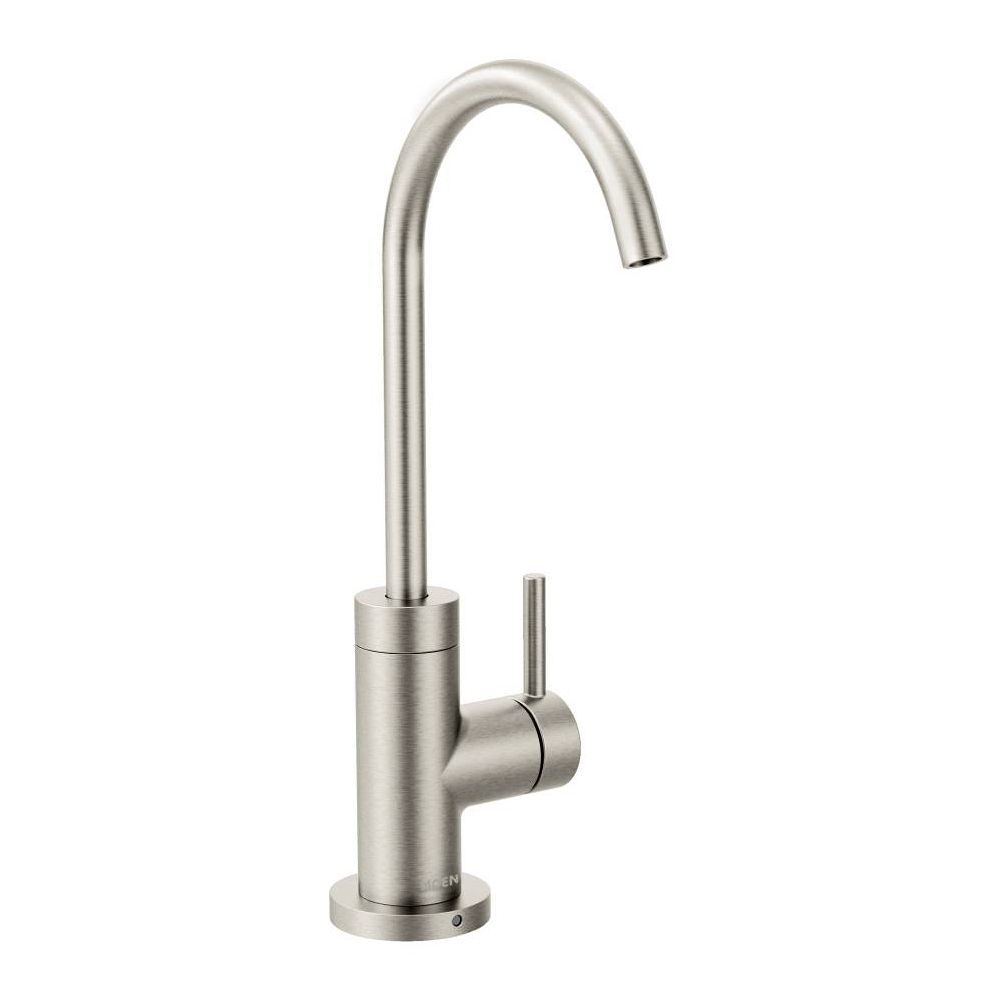 moen sip modern filtration faucet lowe s canada moen kitchen and rh pinterest com