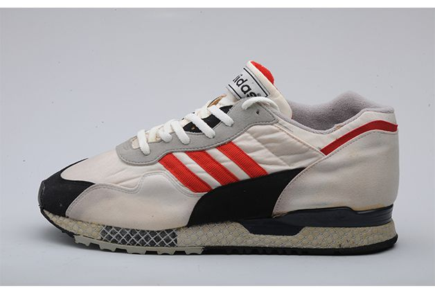 An Exclusive Look at the World s Rarest Collection of Vintage Adidas ... c49e47f189