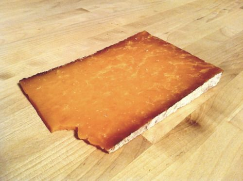 red leicester  from leicestershire uk hard crumbly