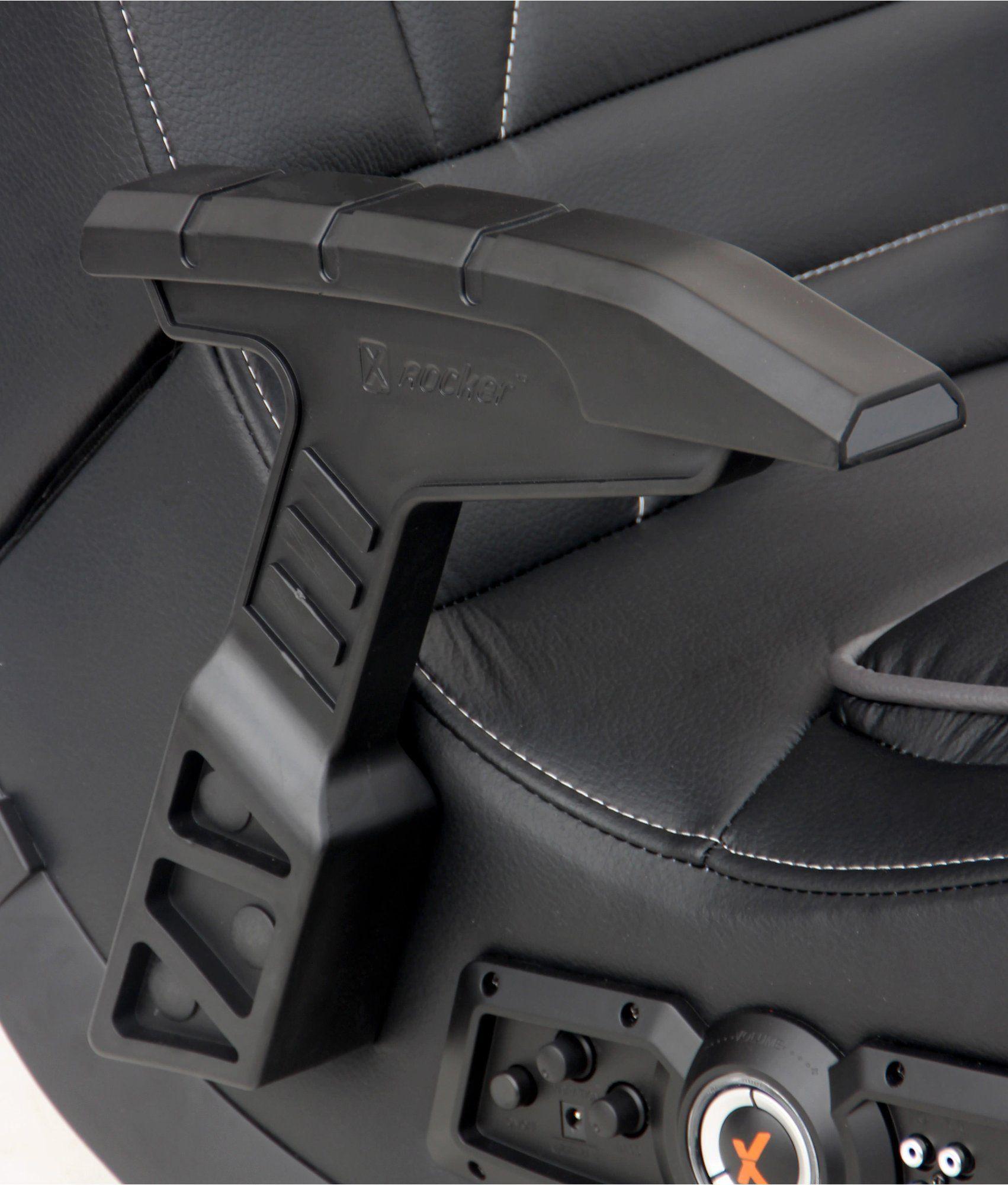 X Rocker Pro Series H3 Wireless 4.1 Audio with Vibration
