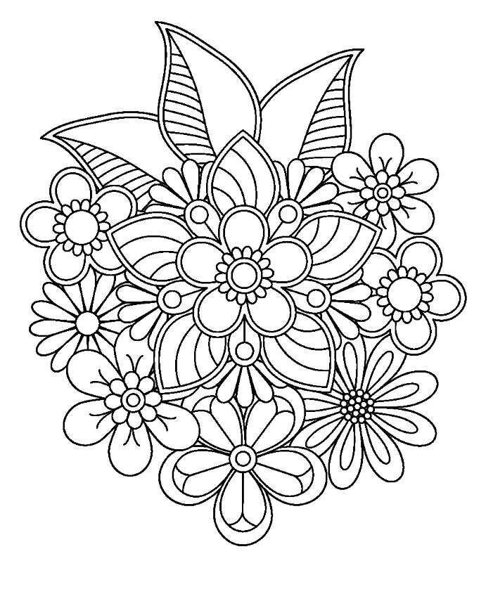 coloring mit bildern  malvorlagen mandala malvorlagen