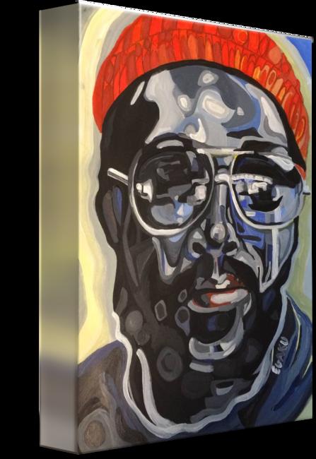 Marvin Gaye Motown By James Egaku Motown Art Framed Art Prints