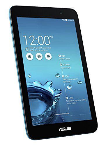 asus memo pad 7 me176cx a1 lb 7 inch tablet light blue tablets rh pinterest at