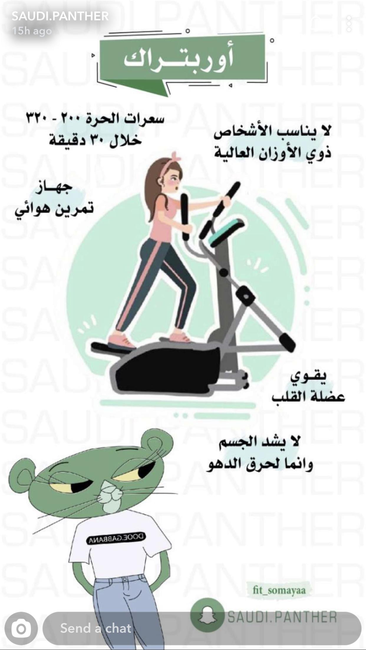 جهاز اوربتراك Gym Workout Videos Health And Fitness Articles Body Workout At Home