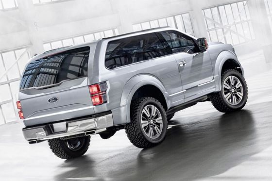 New 2016 Ford Bronco Price Tease And Twitter Reactions Ford Bronco Bronco
