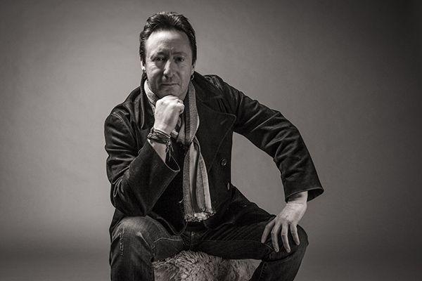 Guest DJ: Julian Lennon. http://news.iheart.com/articles/guest-dj-477408/guest-dj-julian-lennon-11893062/