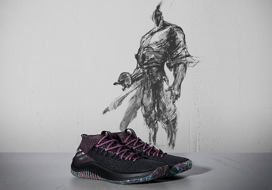 adidas limited edition sneakers 2018