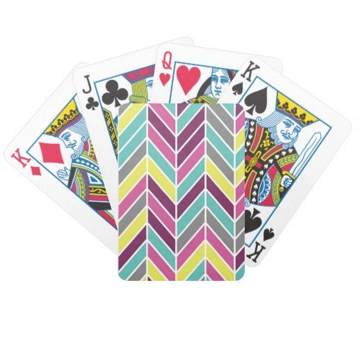 Deals Retro Chevron Yellow Color Styles Bicycle Playing Cards so please read the important details before your purchasing anyway here is the best buy