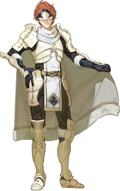 Fire Emblem EchoesI Wont Say This Characters Name As Its A Massive Spoiler