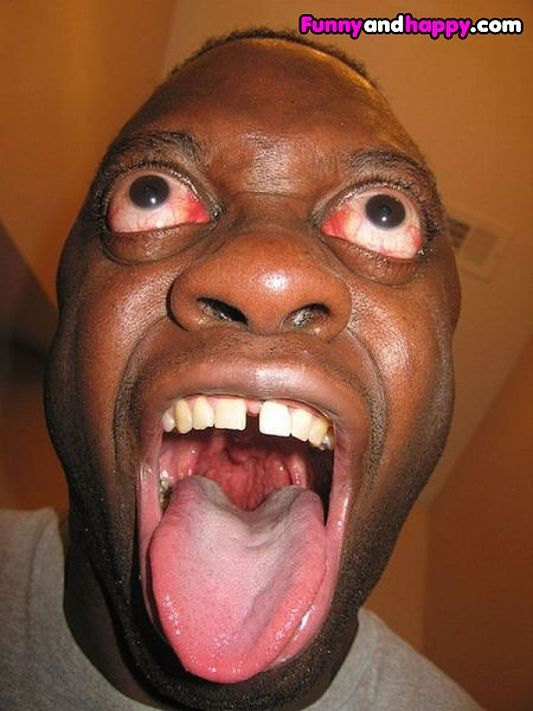 Funniest Weird Faces 7