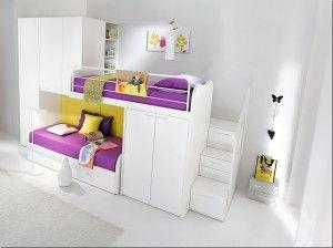 Camerette piccole cerca con google be endiklerimiz - Camerette per stanze piccole ...