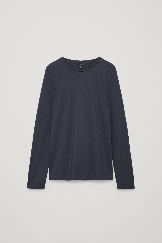 2cb754b8d4f T-shirts - Women - COS PL | COS SPRING WISHLIST w 2019 | Shirts ...