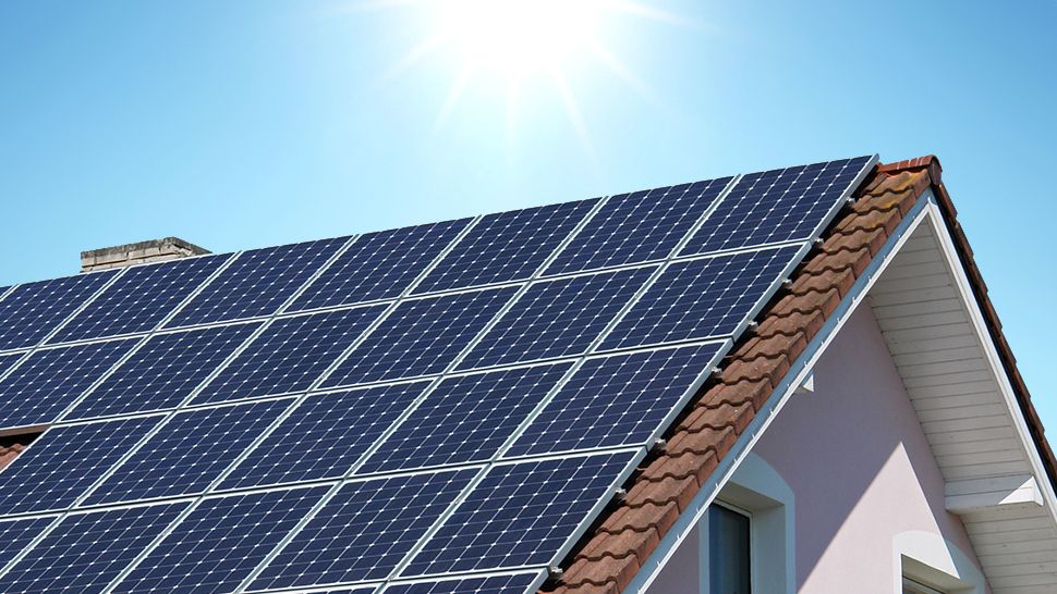 5 Things You Need To Know Before Installing Solar Panels In Your Home Solar Panel Installation Solar Panels Best Solar Panels