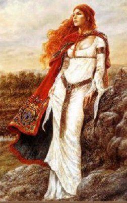Boudicca Celtic Warrior Queen Hubpages Celtic Goddess Celtic Celtic Culture