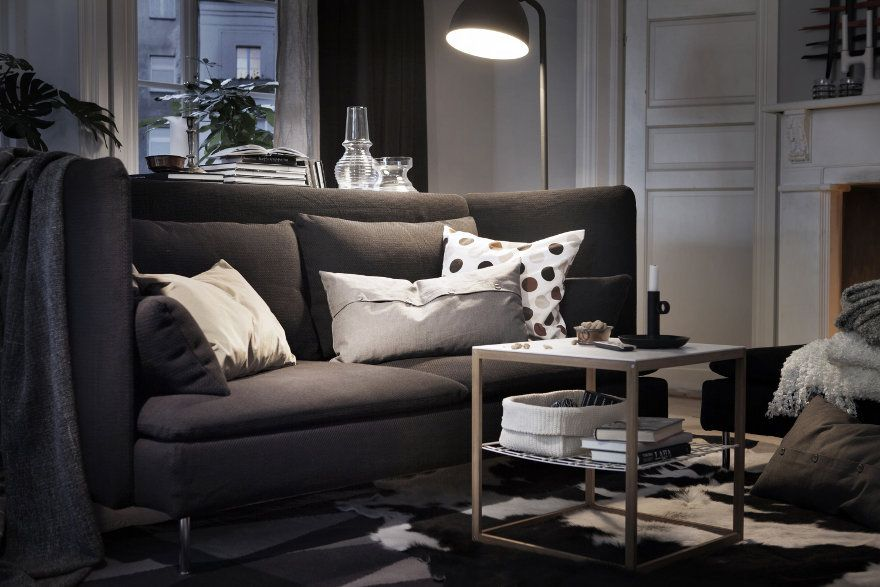 Ikea SDERHAMN sofa Ikea SDERHAMN sofa