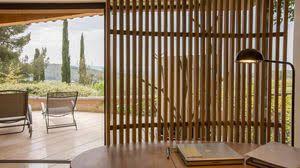 Bildergebnis Für Holztrennwand Natürlich Miniwohnung