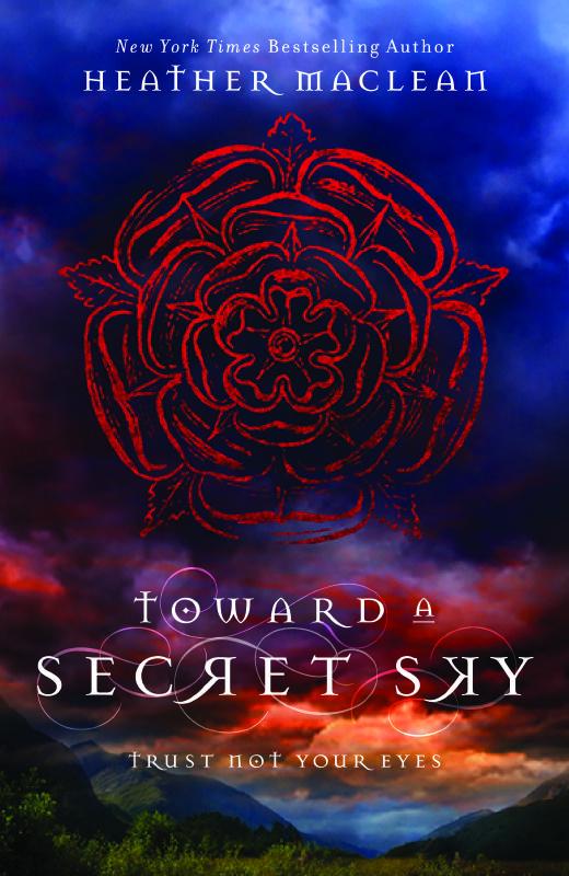 Toward a Secret Sky – Heather Maclean https://www.goodreads.com/book/show/29613453-toward-a-secret-sky