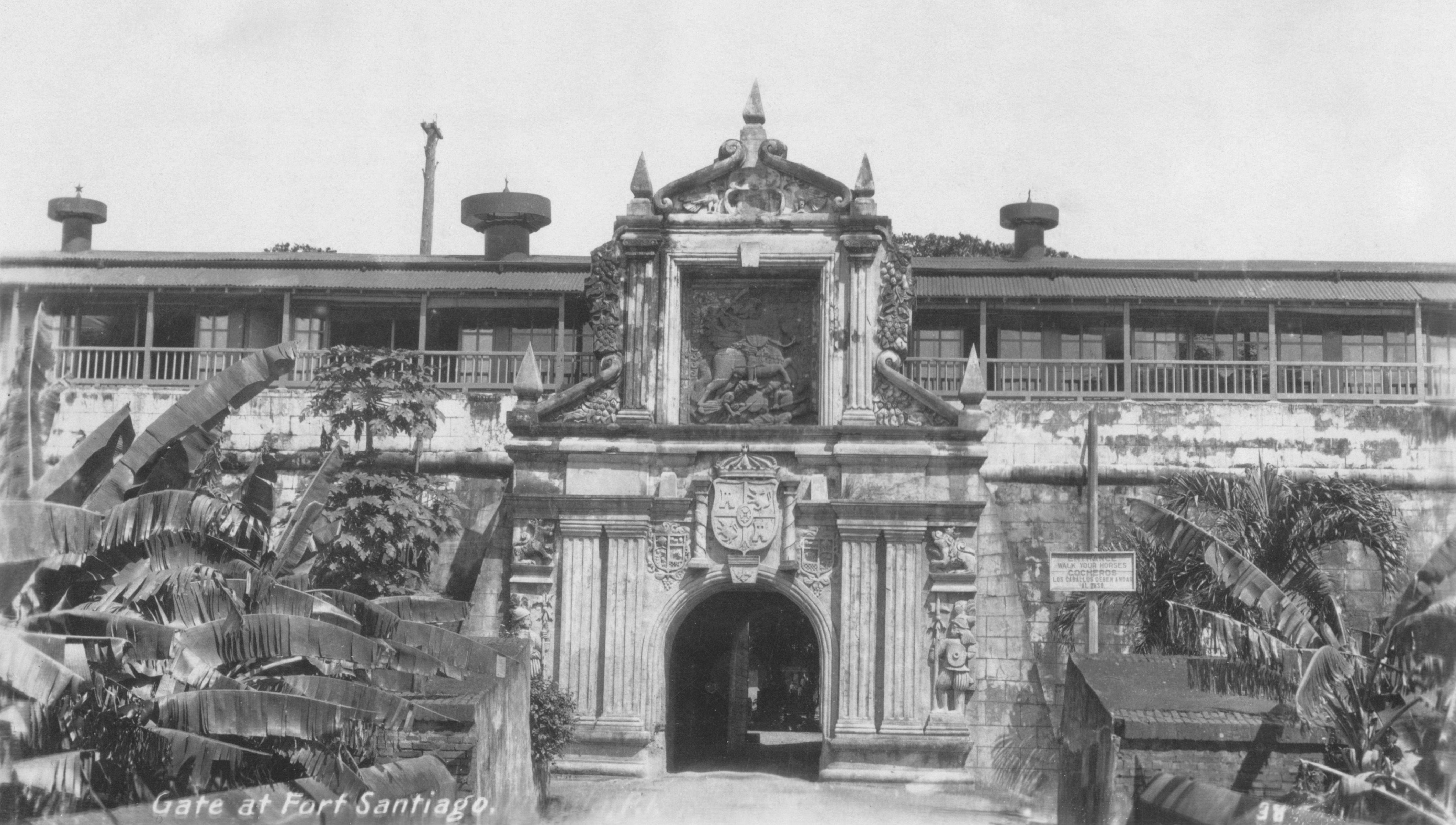 Noong Hulyo 6, 1892 siya ay nakulong siya sa Fort Santiago at ipinatapon sa  Dapitan noong Hulyo 14, 1892.