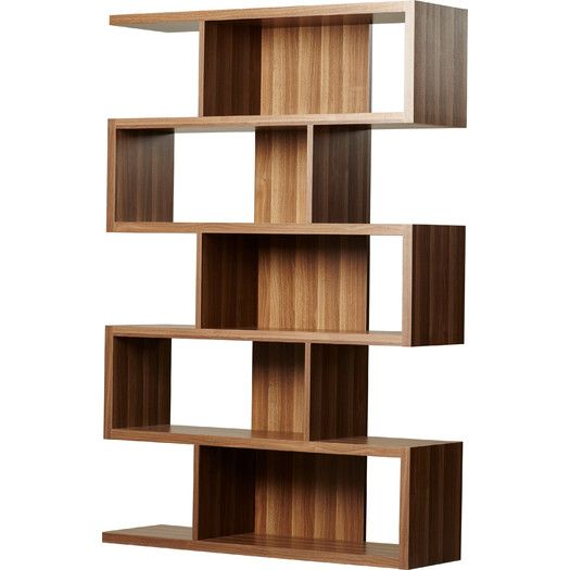 shop allmodern for cube bookcases for the best selection in modern rh pinterest es