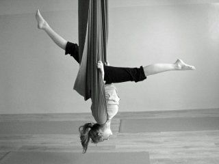 » Thriveyoga - Aerial Yoga