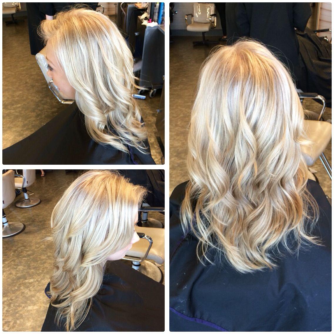 Wella Illumina 10 10 69 Hair By Brooke Ostronic