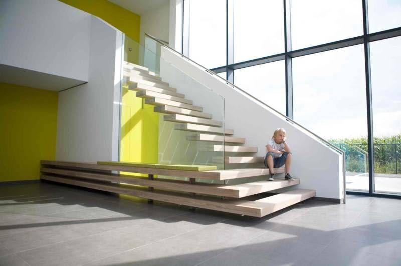 Trappen trappen