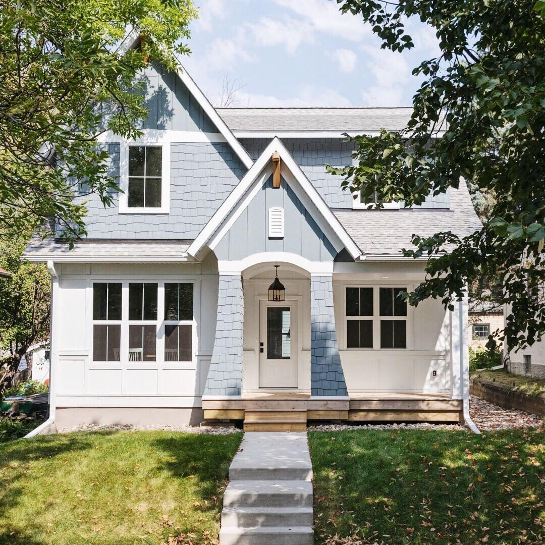 bria hammel interiors on instagram u201cgoal for 2019 more blue homes rh pinterest com