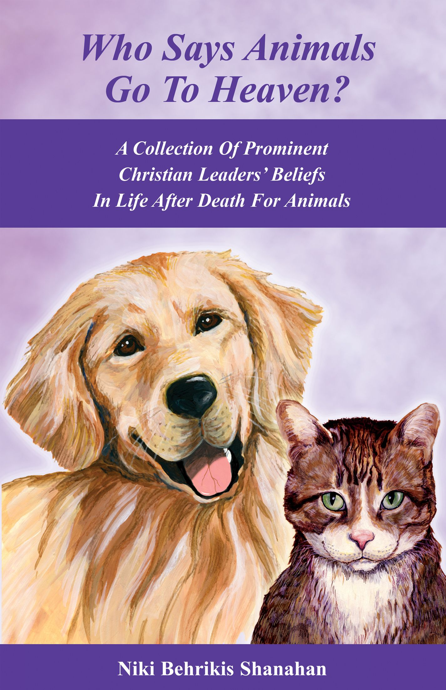 There Is Eternal Life For Animals A Book Based On Bible