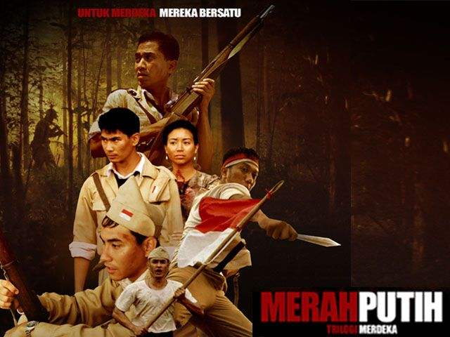 film merah putih 1 2 3 full movie