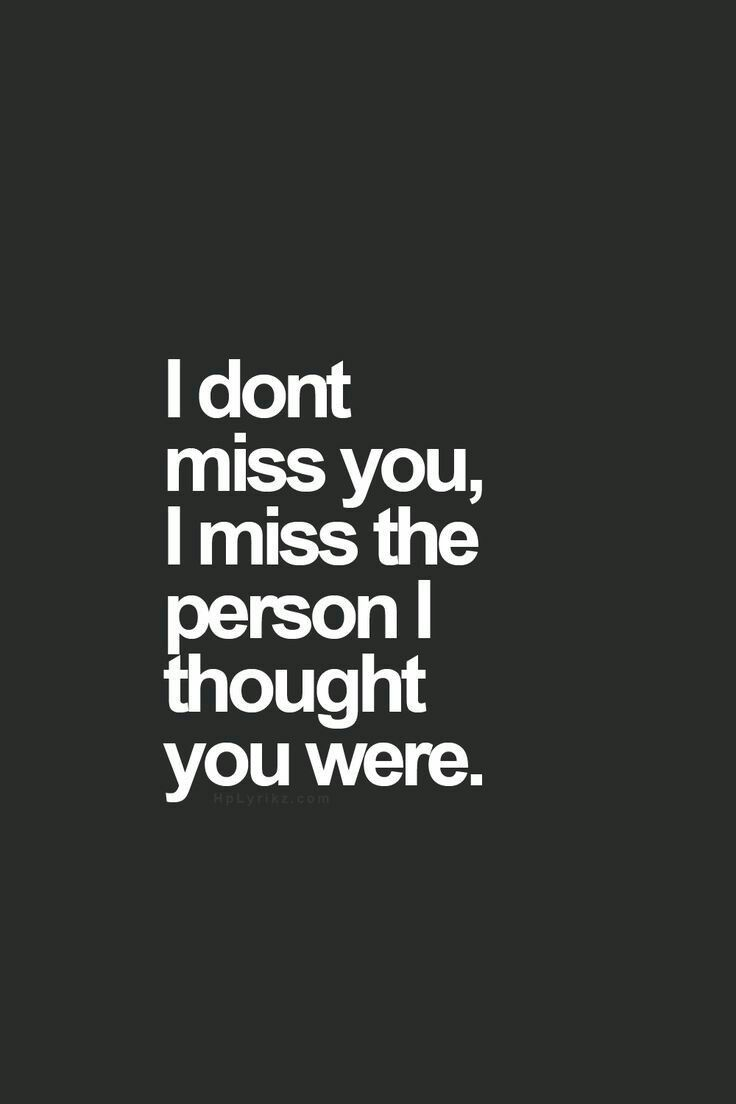 I Miss Her So Much It Hurts To See You Run When Someone Is Wanting
