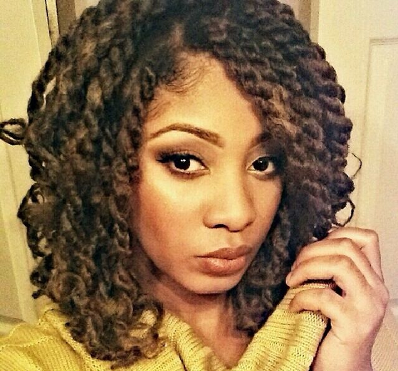 Havana Twists How To Do Tutorial Styles Hair Pictures Hair Styles Natural Hair Styles African Hair Braiding Pictures