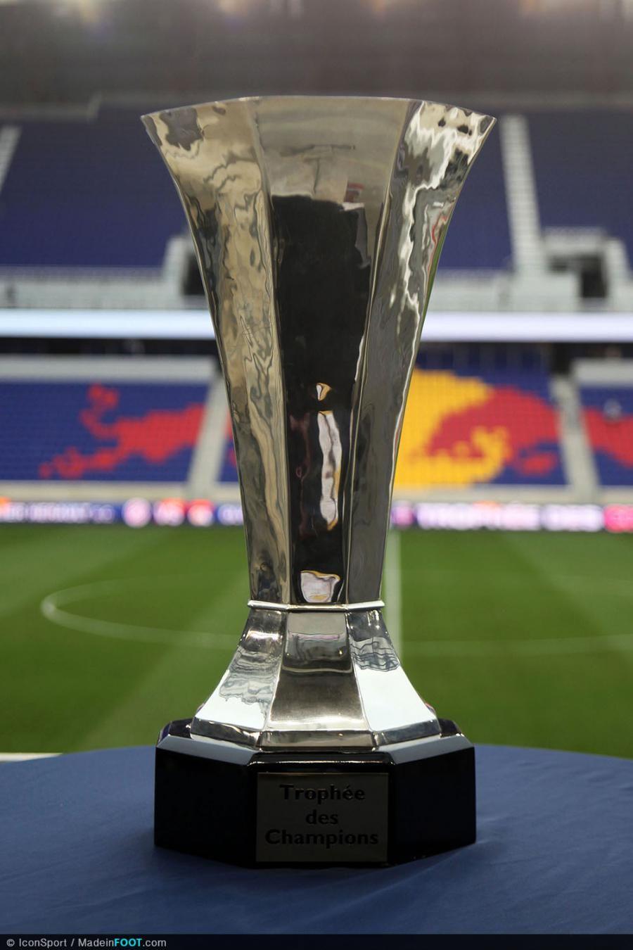 Supercup Frankreich