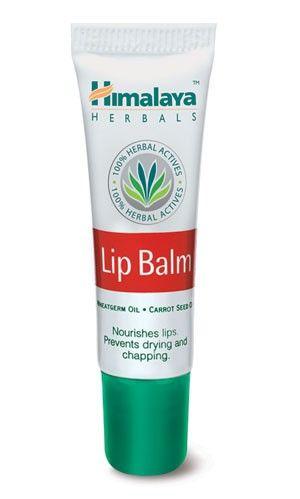 Himalaya's Lip Balm