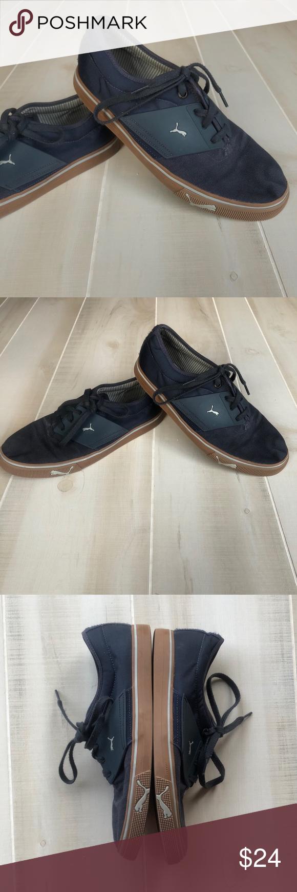 186d577604d Puma El Ace Men s Sneakers