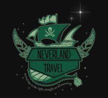 Peter Pan: T-Shirts & Hoodies   Redbubble