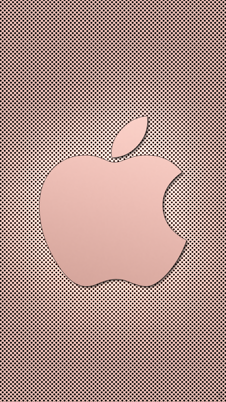 Pink Apples 3 Wallpaper In 2019 Apple Wallpaper Iphone