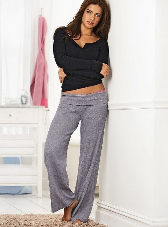 17 Best images about lounge wear on Pinterest  Sleep shirt Pants ...