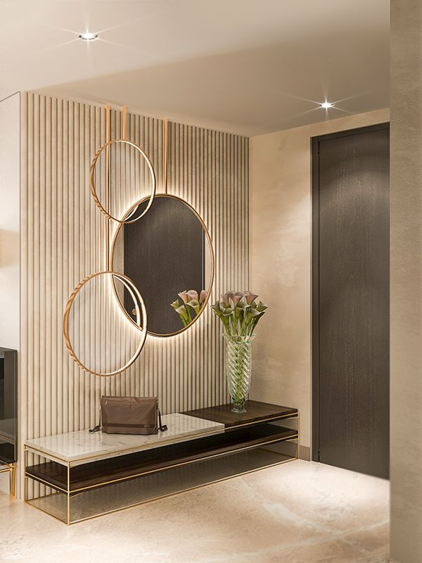 Foyer | Prateek Edifice