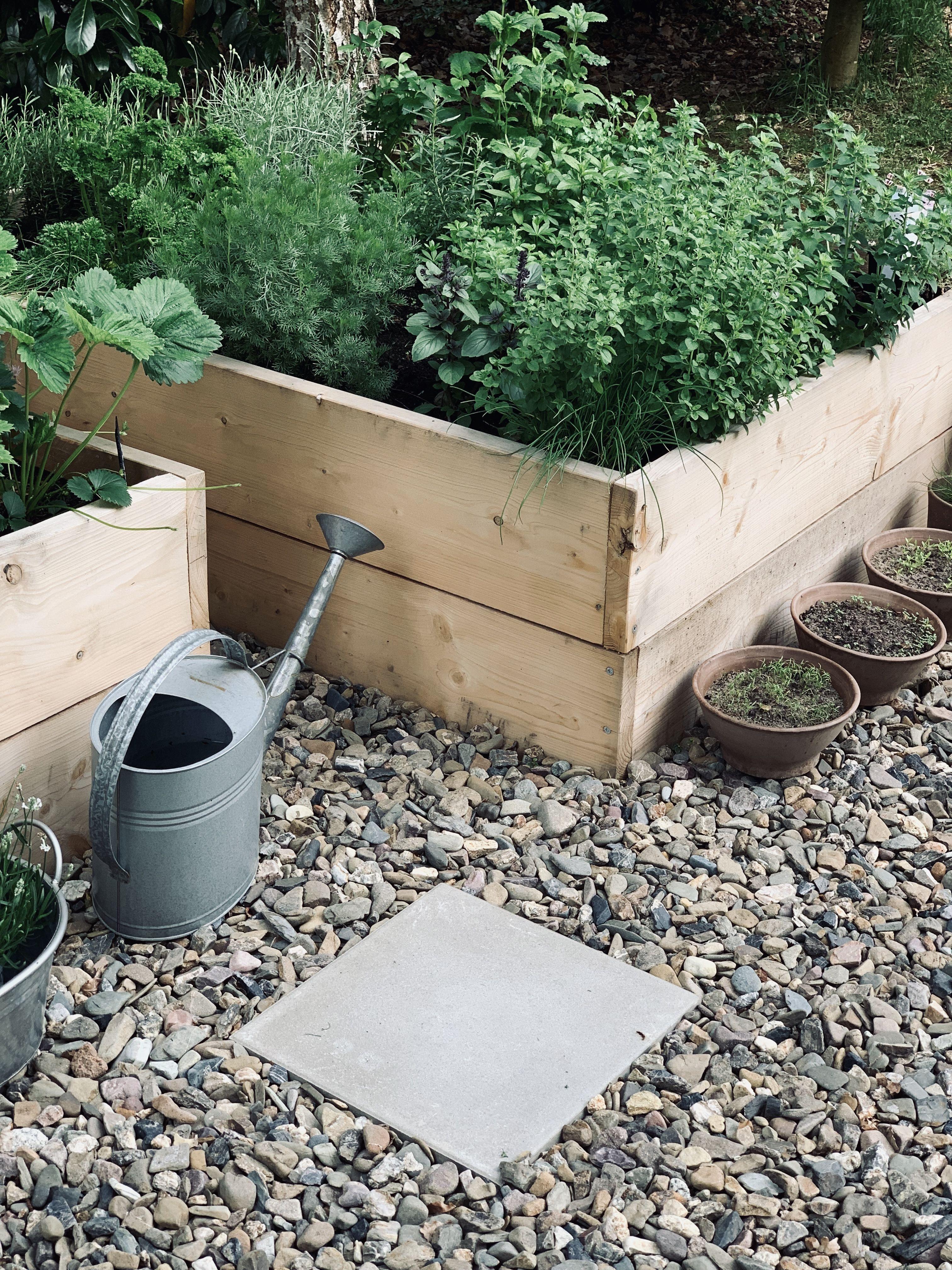Hochbeet Anlegen Befullen Und Bepflanzen Diy Bauanleitung Hochbeet Garten Hochbeet Hochbeet Anlegen