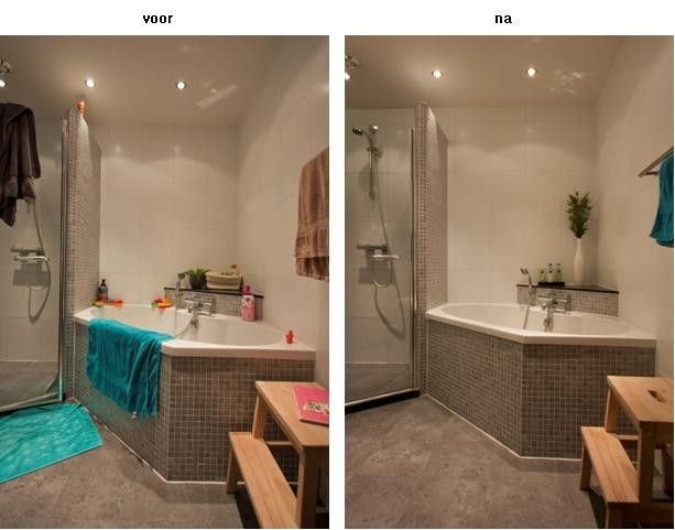 Before after home staging photography by leonie for Home staging before and after