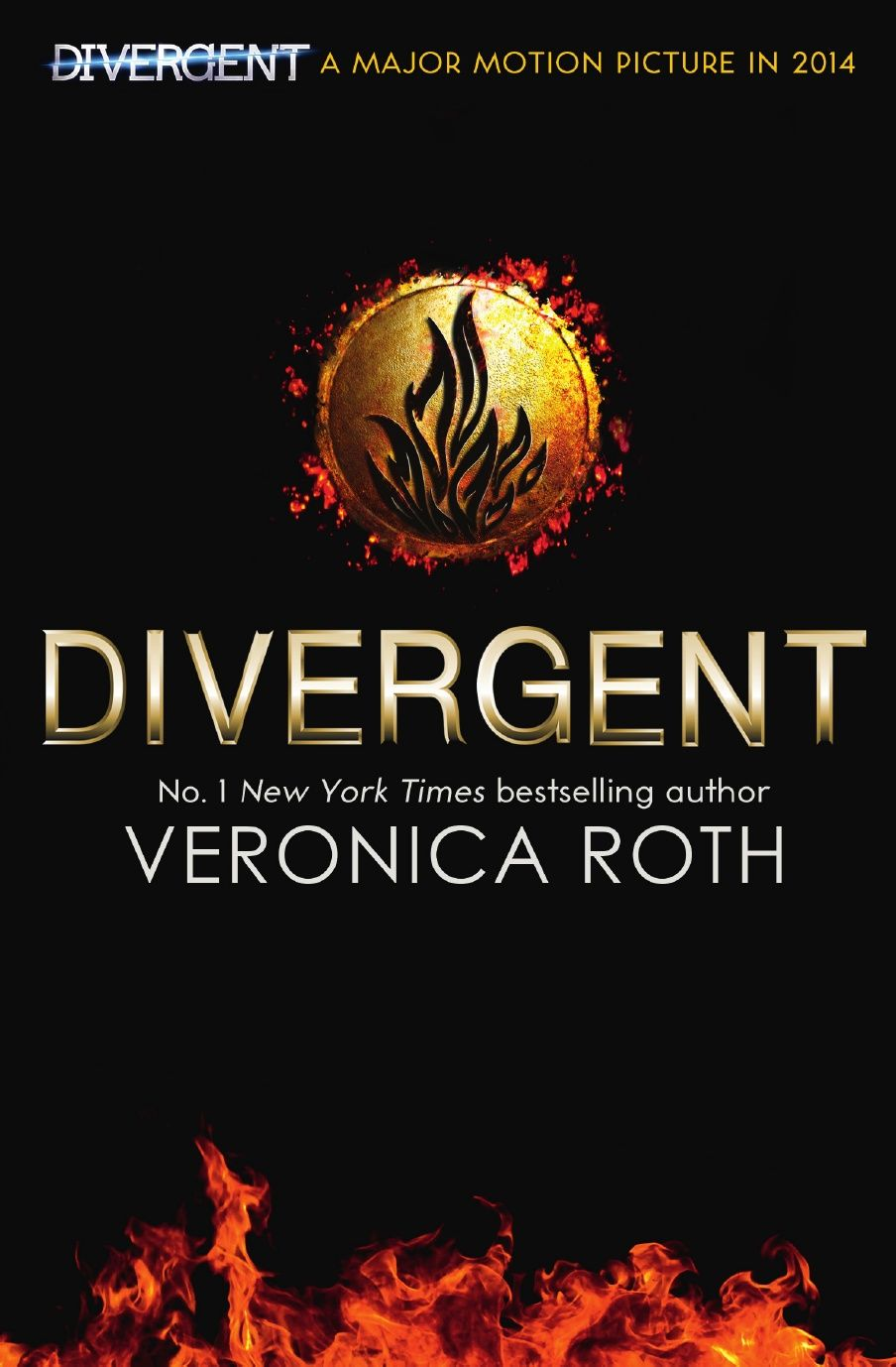 Divergent by veronica roth 100 page extract veronica