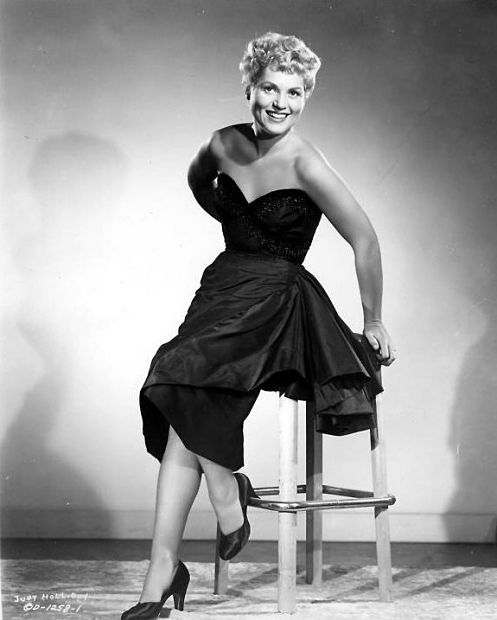 judy holliday bells are ringing