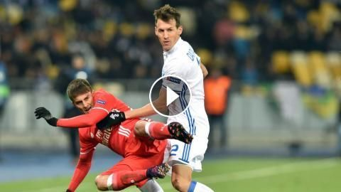 Dynamo Kyiv vs Benfica Highlights | UEFA Champions League | October 19, 2016 You are watching football video highlights of UEFA Champions League match...
