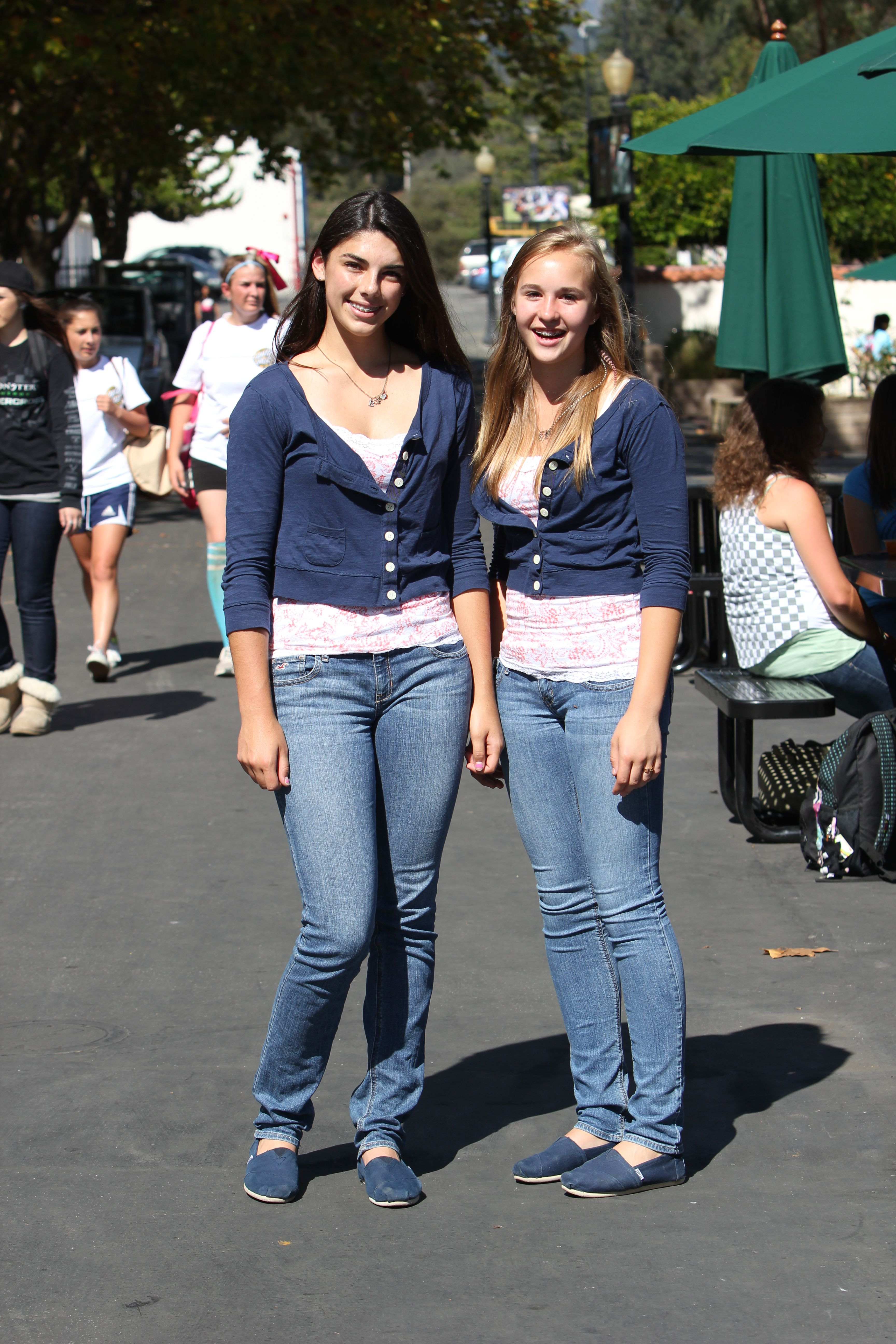 MVCS Twins Day Dress Up. MVCS Twins Day Dress Up   Student Life   Pinterest   Twins and