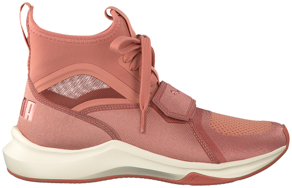 Phenom Puma 2019Shoes Dames Moda Sneakers En Roze OTwiuXZkP