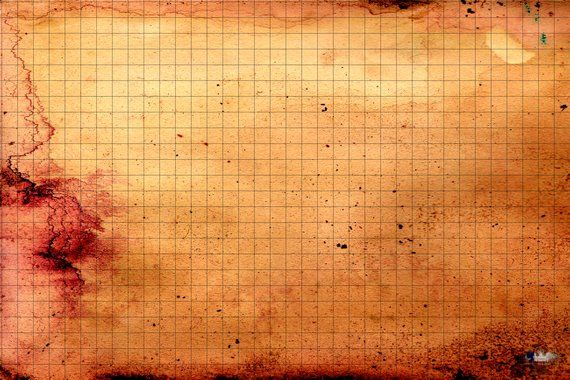 1 Inch Grid Tabletop Rpg Mats Available In Different Sizes And Costs Rpg