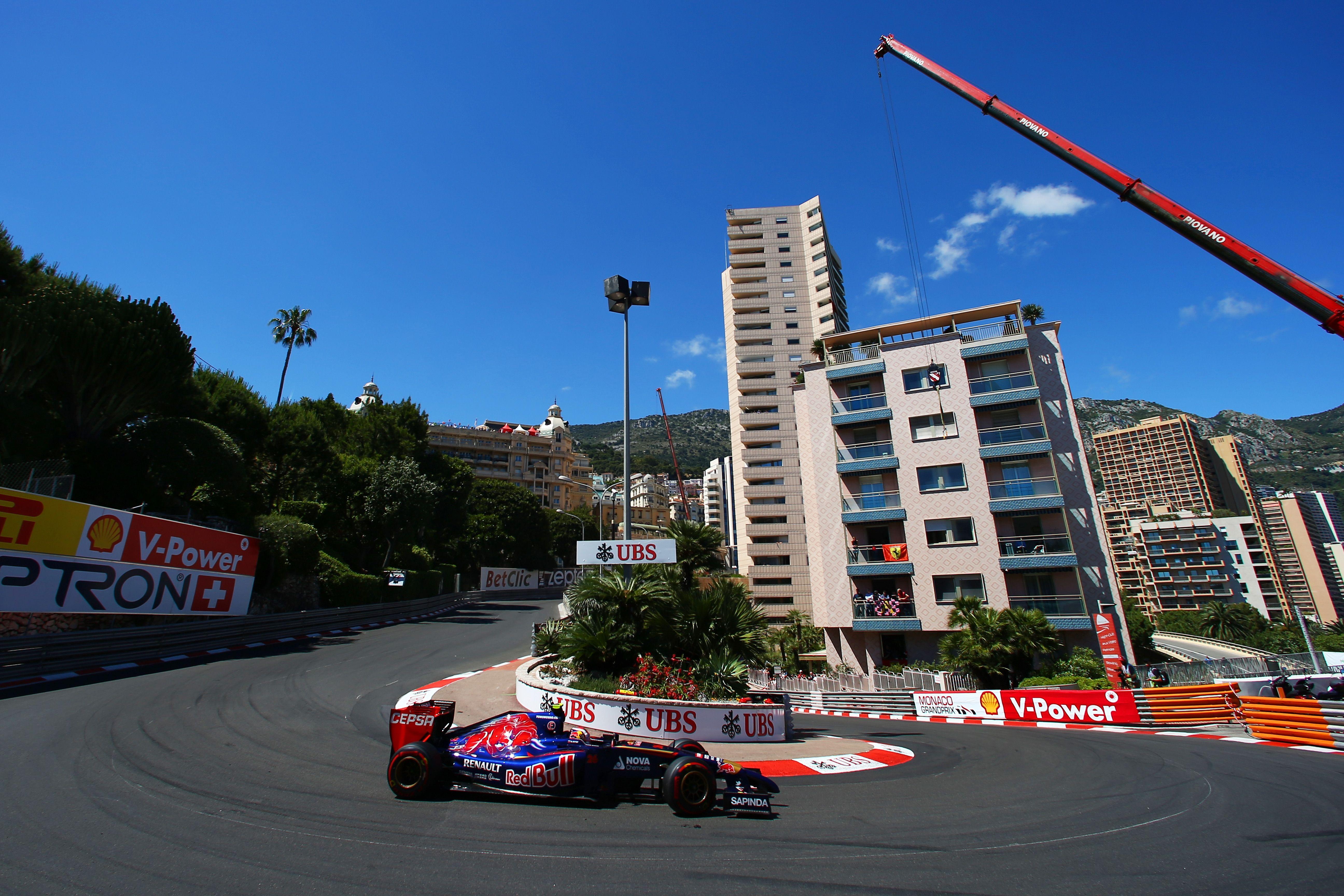 2014 Chinese Grand Prix, Shanghai, China #STR9 #GOTOROROSSO #CHINESEGP #F1
