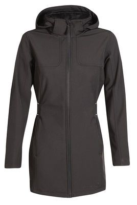 Loving my women's Slice Softshell Jacket from Free Country!