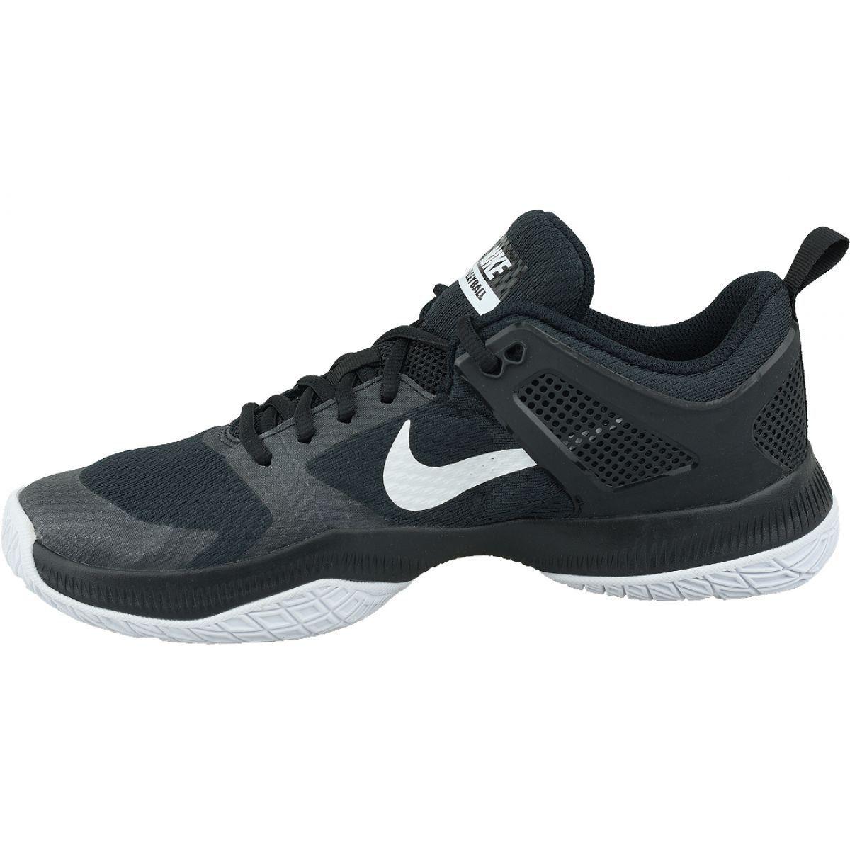 Buty Nike Air Zoom Hyperace M 902367 001 Czarne Nike Air Zoom Nike Nike Air